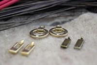 Reißverschlussanhänger/ Zipper